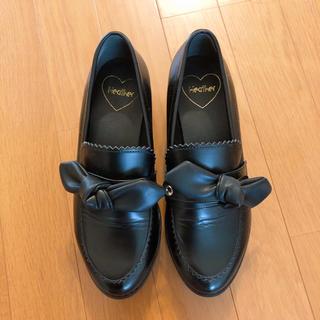 heather - Heather 靴 Mサイズ