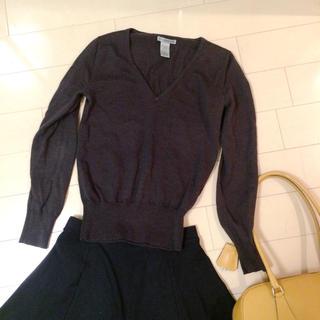 ギャップ(GAP)のイタリアンメリノ羊毛100%♡ニット(ニット/セーター)
