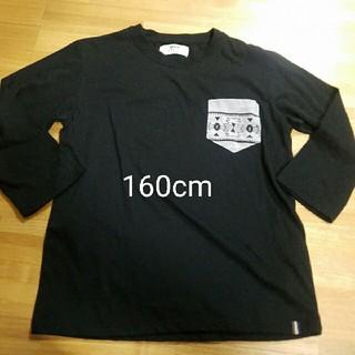 イッカ(ikka)のikka カットソー 160(Tシャツ/カットソー)