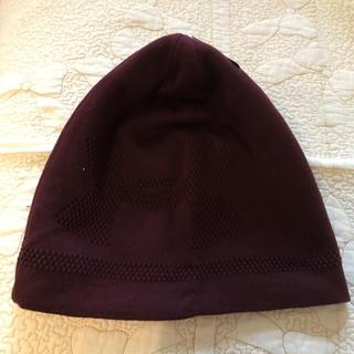 アンダーアーマー(UNDER ARMOUR)の新品 アンダーアーマー ニット帽(ニット帽/ビーニー)