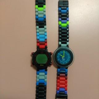 レゴ(Lego)のレゴ 時計セット(腕時計)