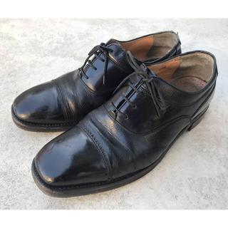 リーガル(REGAL)のREGAL ブーツ ビジネス 27.5 ブラック(ドレス/ビジネス)