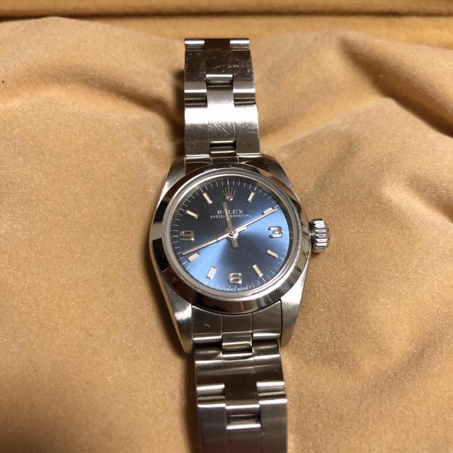 偽 ブランド 品 通販 - ROLEX - ロレックス オイスターパーペチュアル 67180の通販 by s shop