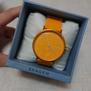 スカーゲン(SKAGEN)の値下げしました!スカーゲン 腕時計(腕時計)
