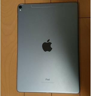 アイパッド(iPad)のiPad Pro 10.5 256GB(タブレット)