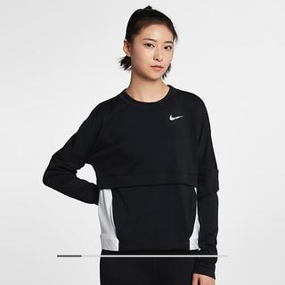 ナイキ(NIKE)のNIKE ランニングトップ ロンT(Tシャツ(長袖/七分))