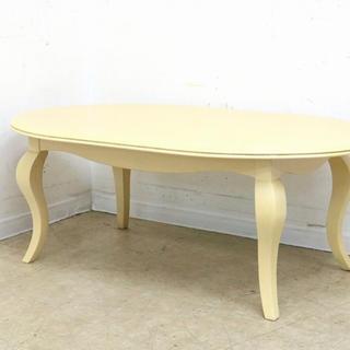 オオツカカグ(大塚家具)のリンホーリン 大塚家具 テーブル 直接引取可(ローテーブル)