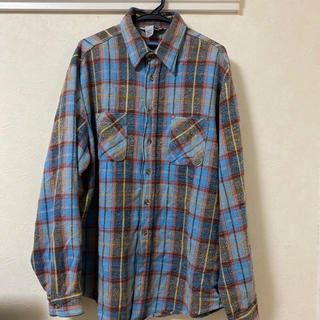 ペンドルトン(PENDLETON)のBIGMAC ネルシャツ XLsize(シャツ)