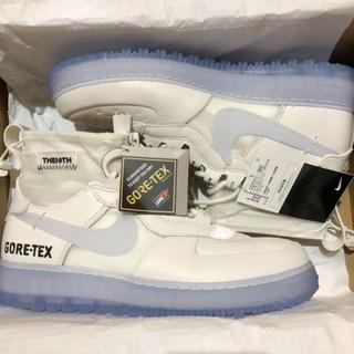 ナイキ(NIKE)のNIKE AIR FORCE 1 WNTR THE10TH GTX 26.5cm(スニーカー)