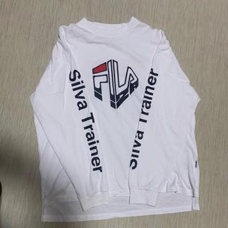 フィラ(FILA)のFILA 長袖Tシャツ ロング(Tシャツ(長袖/七分))