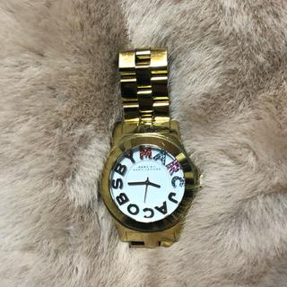 マークバイマークジェイコブス(MARC BY MARC JACOBS)の【Marc by Marc Jacobs】MBM3137(腕時計)