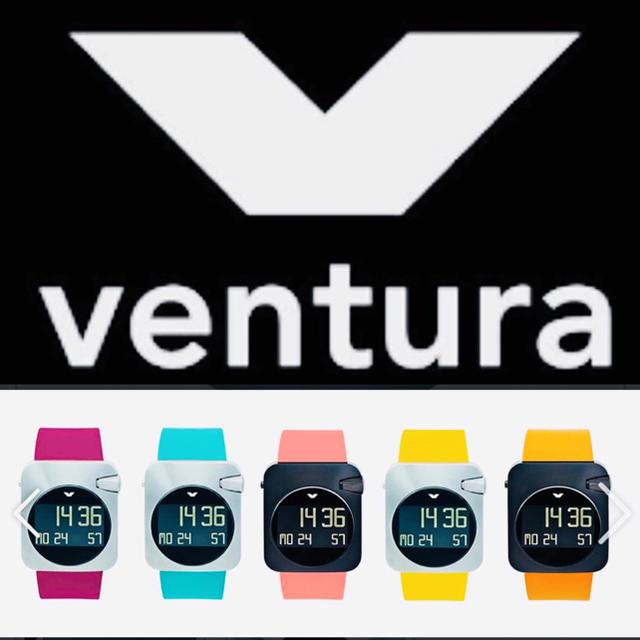 VENTURA - [超希少!]ventura v-tec Gamma 世界最高級デジタルウォッチの通販 by art in paris