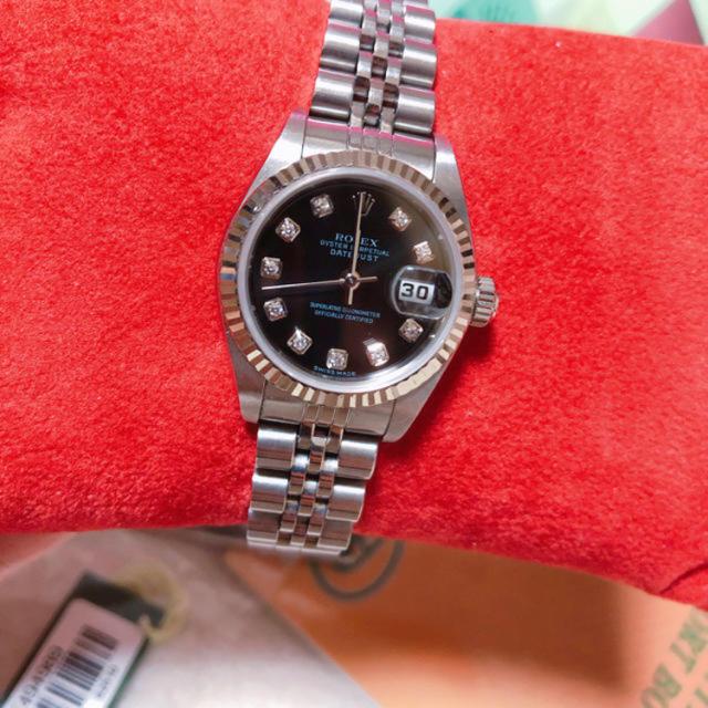 カルティエ コイン ケース 偽物 / ROLEX - ロレックス レディース腕時計の通販 by タケ's shop⭐️年末年始はお休みです。