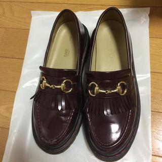 カスタネ(Kastane)のkastaneのローファー(ローファー/革靴)