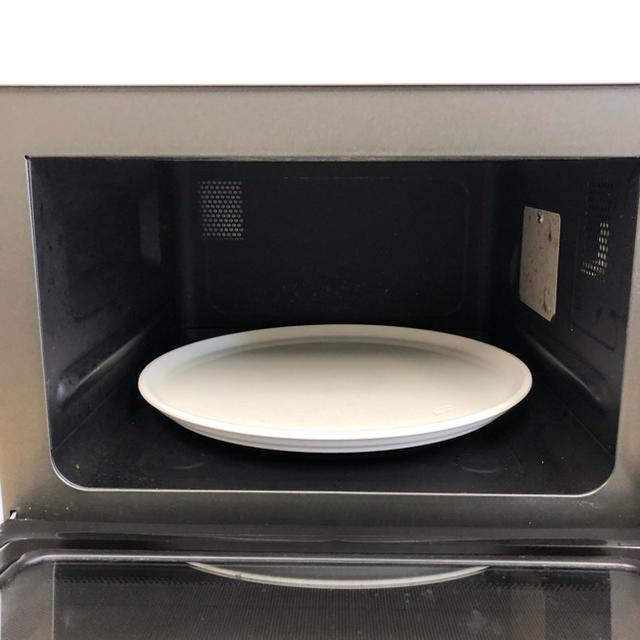 SHARP(シャープ)の2015年製 SHARP オーブンレンジ おしゃれ取っ手 RE-S7C スマホ/家電/カメラの調理家電(電子レンジ)の商品写真