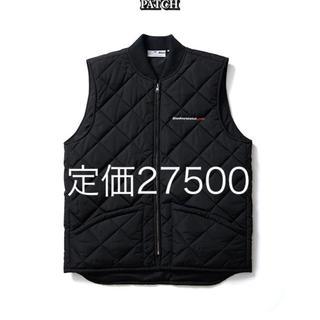 Supreme - black eye patch vest ブラックアイパッチ ベスト