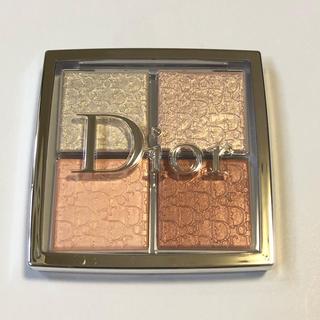 Dior - Dior バックステージ フェイスグロウパレット