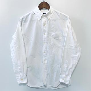 エンジニアードガーメンツ(Engineered Garments)の◆ENGINEERED GARMENTS◆アメリカ製◆定価26,000程(シャツ)