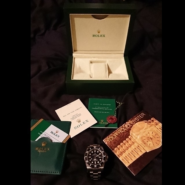 hublot 高級 | 自動巻き サブマリーナタイプ腕時計の通販 by YZX100's shop
