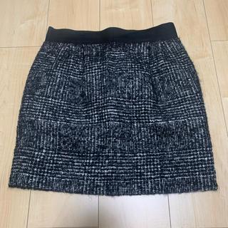 マカフィー(MACPHEE)のMACPHEE スカート (ミニスカート)