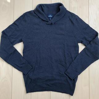 オールドネイビー(Old Navy)のオールドネイビー 青 セーター(ニット/セーター)
