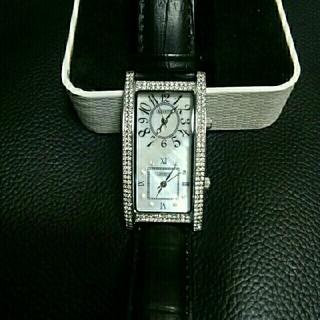 アビステ(ABISTE)のABISTE アビステ 腕時計 ✨極美品 お値下げ✨(腕時計)