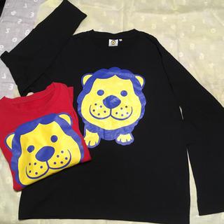 タカトシ 長袖Tシャツ黒   色違いのおまけ付き(お笑い芸人)
