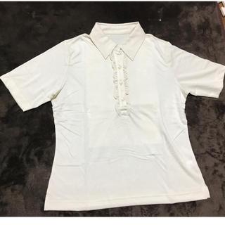 シャルレ(シャルレ)のシャルレ カットソーEE624(カットソー(半袖/袖なし))