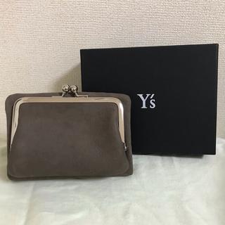 Y's - Y's ワイズ 財布 ヨウジヤマモト