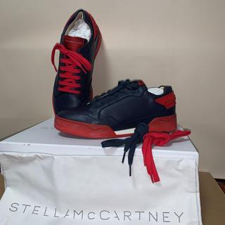 Stella McCartney - STELLA McCARTNEY チェーンスニーカー