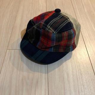 ビームス(BEAMS)のBEAMS mini 帽子(帽子)