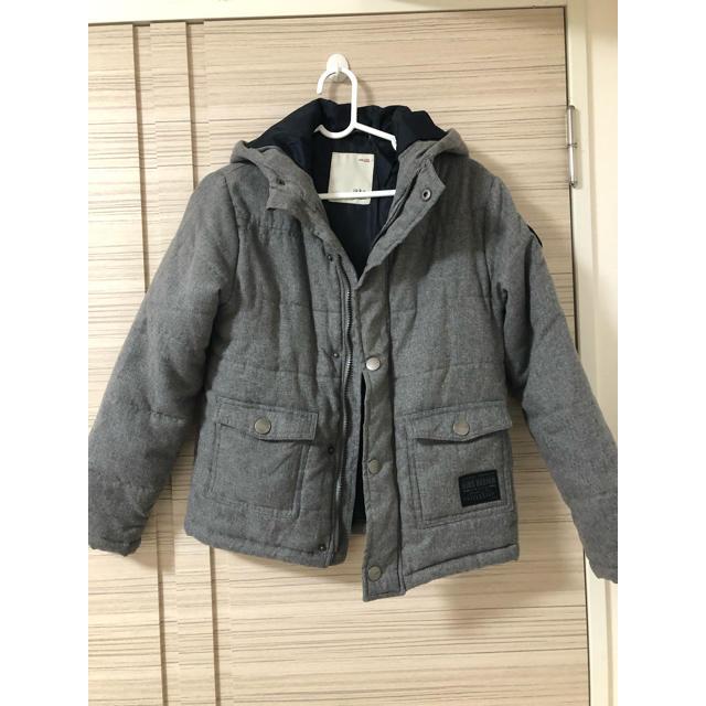 ikka(イッカ)のikka 男の子 ジャケット 140 キッズ/ベビー/マタニティのキッズ服男の子用(90cm~)(ジャケット/上着)の商品写真
