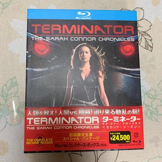 ターミネーター:サラ・コナー クロニクルズ〈セカンド・シーズン〉 コレクターズ・(TVドラマ)