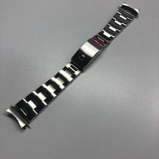 ブライトリング デイデイト / ROLEX - ROLEX6263,6265用純正ブレス19㎜未使用78350FF571バネ棒の通販 by UNITED's shop
