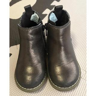 ベビーギャップ(babyGAP)のbabygap   ブーツ(ブーツ)