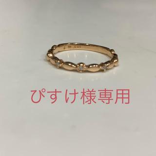 クミキョク(kumikyoku(組曲))の組曲 K10リング(リング(指輪))