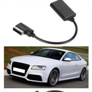 AUDI - Bluetooth 接続可能に Audi bentreyなど