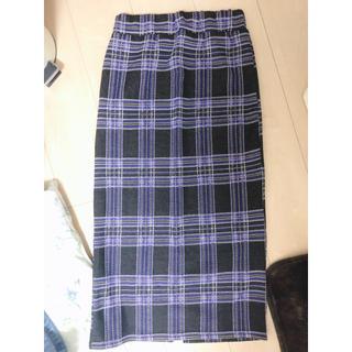 アナップ(ANAP)のスカート(ロングスカート)