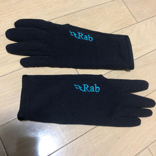 ビームス(BEAMS)のRab Power stretch grove(手袋)