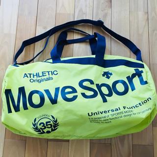 デサント(DESCENTE)のデサント スポーツバッグ(その他)