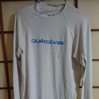 クイックシルバー(QUIKSILVER)のたあた様専用クイックシルバーラッシュガード Quicksilver(サーフィン)