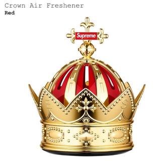 シュプリーム(Supreme)のsupreme Crown Air Freshener エアフレッシュナー(置物)