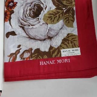 HANAE MORI - HANAE MORI ハンカチ