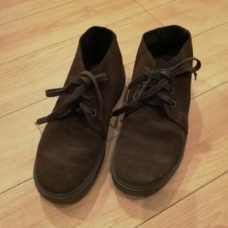 クロックス(crocs)のクロックス スエードブーツ 28cm(ブーツ)