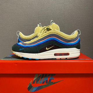 ナイキ(NIKE)のNike Air Max 1/97 VF SEAN WOTHERSPOON(スニーカー)
