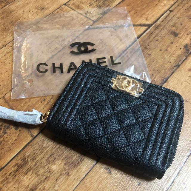CHANEL(シャネル)の専用 レディースのファッション小物(コインケース)の商品写真