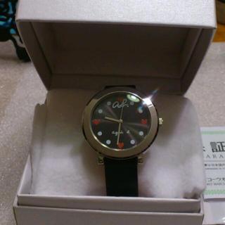 アニエスベー(agnes b.)のアニエスbの腕時計(腕時計)