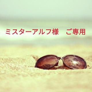 【ミスターアルフ様 ご専用】ビス リング  石なし ホワイト セット(リング(指輪))