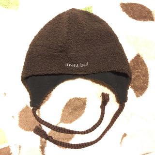 モンベル(mont bell)のモンベル ボア帽子 レディース(その他)