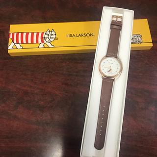 リサラーソン(Lisa Larson)の【新品未使用】リサ・ラーソン腕時計(腕時計)